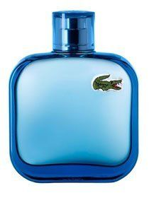 Lacoste L.12.12. Blue FOR MEN by Lacoste - 3.3 oz EDT Spray by Lacoste. Save 16 Off!. $55.99. This fragrance is 100% original.. Lacoste L.12.12. Blue is recommended for daytime or casual use. Three new men's fragrances L.12.12. White, L.12.12. Blue and L.12.12. Green, in addition to a common sporting note, each possesses a different olfactory character. White represents simplicity, elegance and freshness, blue symbolizes intensity, aquatic life and manhood, and green stands for nature and…