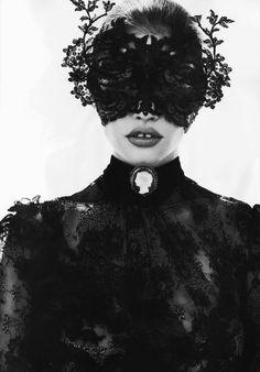 hôtel de mode: Vogue Paris 90th Anniversary Masquerade Ball