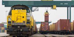 IFB presteert met gecombineerd vervoer bovengemiddeld | Flows