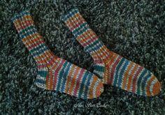 , Socks, Knitting, Fashion, Moda, Tricot, Fashion Styles, Breien, Sock, Weaving