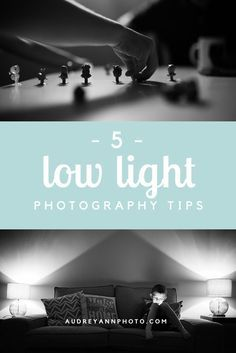 5 Tips for Low Light Photography - perfect with Halloween just around the corner!