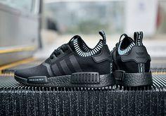 "adidas NMD ""Japan"" Uses Black Boost | SneakerNews.com"