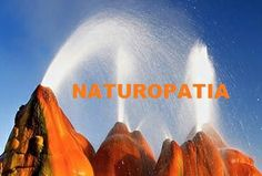 Una explosión de dentro a fuera...Estudia Naturopatía | Escuela Internacional Naturopatia M.R.A.