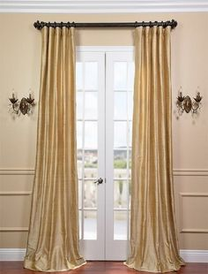 Belmont Silk Taffeta Stripe Curtain Get up to Off at Half Price Drapes using Coupon and Promo Codes. Silk Curtains, Luxury Curtains, Striped Curtains, Cool Curtains, Drapery Fabric, Fitted Blinds, Custom Drapes, Silk Taffeta, Blinds For Windows