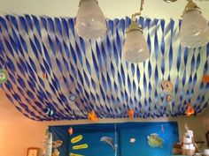 "Photo 2 of 13: Bubble Guppies / Birthday ""Vincent's Underwater Bubble Guppies Adventure"" 