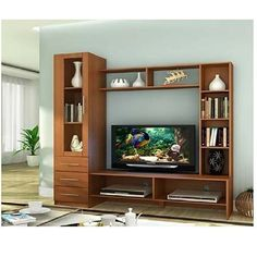 19 best TV Units images on Pinterest   Tv units, Family rooms and ...