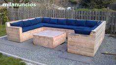 MIL ANUNCIOS.COM - Palets madera. Negocios palets madera: Traspasos, franquicias, mobiliario, maquinaria,...