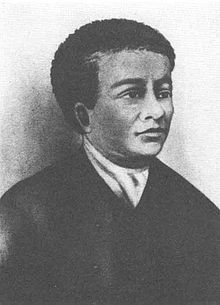 Portrait of Benjamin Banneker Benjamin Banneker was a self-educated scientist, astronomer, inventor, writer, and antislavery publicist. He built a striking clock entirely from wood, published a Farmers' Almanac, and actively campaigned against slavery. He was one of the first African Americans to gain distinction in science.