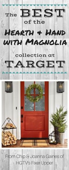 Check out the best of the Hearth and Hand with Magnolia collection from Chip and Joanna Gaines of HGTV's Fixer Upper available at Target. Everything fits perfectly into the farmhouse home decor style they have made so popular. Lots of great kitchen finds especially.  #target #fixerupper #joannagaines #hearthandhand #magnolia  #farmhouse #homedecor #kitchendecor