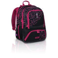 a1afee2dbb109 Plecak szkolny od 3-6 klasy z uniwersalnym wzorem w dwóch wariantach  kolorystycznych- dla chłopców i dziewczyn