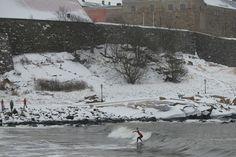 Surf en Suecia