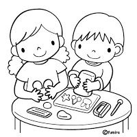 Coloring pages worksheets for preschool - Malvorlage coloring pages coloring sheets coloring pages for kids coloring pages free printable preschool 2019 pdf examle simple Letter A Coloring Pages, Easter Coloring Sheets, Farm Animal Coloring Pages, Bunny Coloring Pages, Easy Coloring Pages, Coloring Pages To Print, Coloring Pages For Kids, Kids Coloring, Math Coloring Worksheets