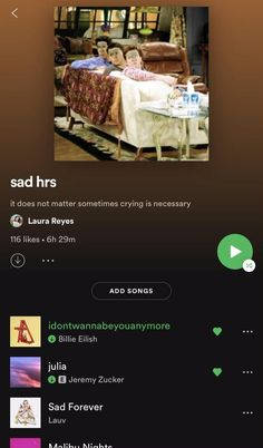 super sad super sad and tears #spotify #playlist #music Music Mood, Mood Songs, Indie Music, Most Relaxing Song, Meditation Songs, Mashup Music, Playlist Names Ideas, Throwback Songs, Song Suggestions