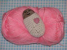 Lady Crochet: febrero 2011