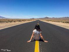 road trip en californie