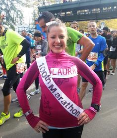 10 Lessons Learned While Running 100 Marathons