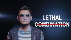 Lethal Combination - Bilal Saeed, ft Roach Killa