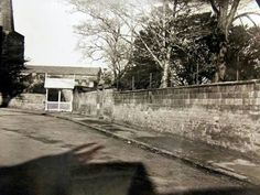Childwall abbey 1956
