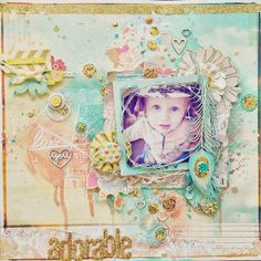 'Adorable' by Stacey Young