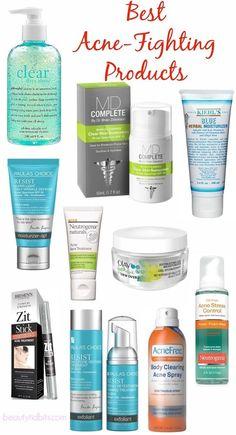 Best acne products under $50. [ BodyBeautifulLaserMedi-Spa.com ] #skin #spa #beauty