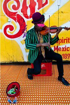 "Hassan Hajjaj, Morrocan artist via ""Love is the Law"" Magazine Afro Punk Fashion, Pop Art Fashion, African Fabric, African Art, African Paintings, African Style, Artistic Fashion Photography, Art Photography, African Inspired Fashion"
