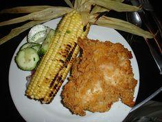 Crook's Corner Southern Foodway Alliance dinner  by patrickevanshylton, via Flickr