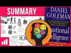 Emotional Intelligence by Daniel Goleman ► Animated Book Summary - YouTube
