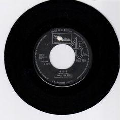 EARL VAN DYKE - 6 By 6 (TAMLA MOTOWN TMG 759) Vinyl | Music