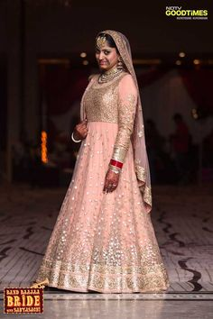 12 Sabyasachi Bridal Outfits That Will Make You Believe In Dream Weddings