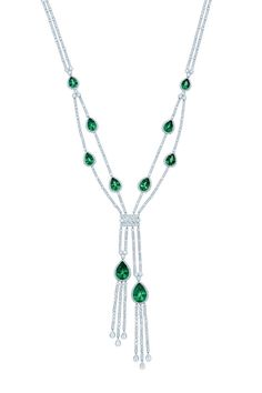 Tiffany & Co. Great Gatsby Jewelry Collection --