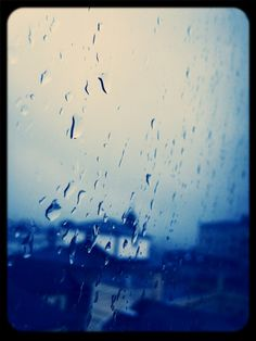rainy day in Lugo - EyeEm