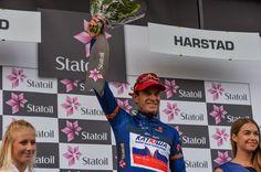 Photo gallery videos stage 1 - Harstad > Harstad - Arctic Race of Norway 2015 Kristoff