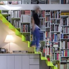 A totally great use of space