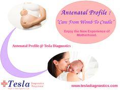 Antenatal Profile in Hyderabad. http://goo.gl/sYIsVg