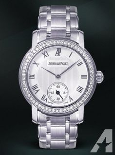 Audemars Piguet Jules Audemars Lady Small Seconds 79387BC.ZZ.1229BC.01