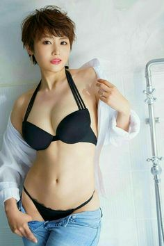 Japanese Beauty, Asian Beauty, Lingerie Models, Sexy Lingerie, Asian Models Female, Beautiful Asian Women, Sexy Asian Girls, Sexy Outfits, Asian Woman