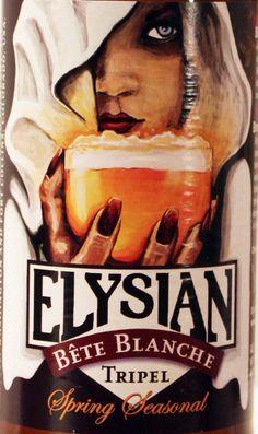 Elysian beer