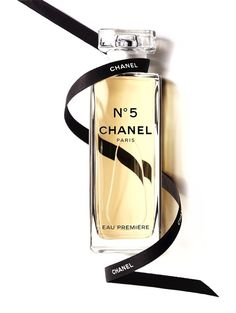 Chanel Limited Edition N°5 Eau Premiere