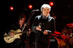 Bob Dylan – Things Have Changed