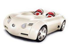 TOYOTA CS CONCEPT   JAPANESE CONCEPT CARS