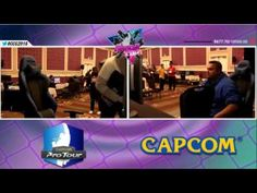 Canada Cup 2016 Marvel vs Capcom 2 Full