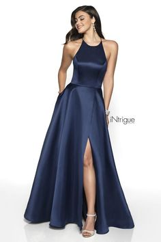 ca1280ed22101 Intrigue at The Prom Store in St.Louis Missouri Intrigue by Blush Prom 571  The