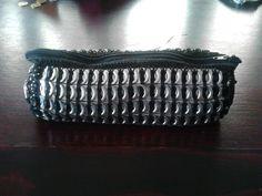 #anillasdelata #tejido #poptabs #crochet #sodatab #hechoconamor #reuse #madewithlove #hechoamano #pulltabs #reciclaje #recycle #craft #artesanía #aluminio #aluminium #diy #handmade