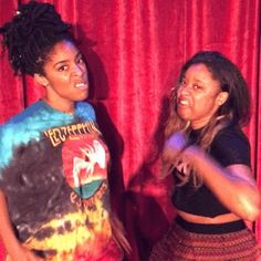 Discover Share This 2 Dope Queens Podcast GIF With Everyone You Know GIPHY Is How Search And Create GIFs