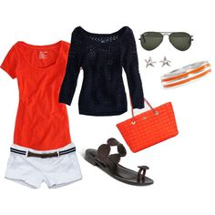 Untitled #5, created by caitiiecait on Polyvore