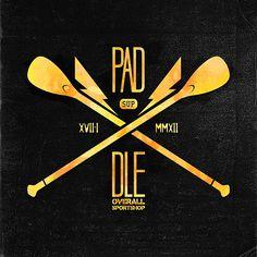 PAD-DLE - Website: Urban Arts // Artista: Guto Reiiz