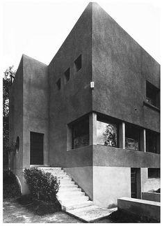 Villa Thérèse   Pol Abraham, 1931