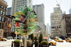 Artistic NYC Easter Hunts : Easter egg hunt