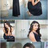 Awesome Senior Style! | Susie Moore Photography