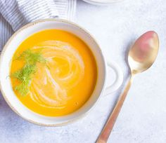 Creamy Carrot and Ginger Soup is a simple, yet flavorful Vegan soup that is packed full of goodness! Chopped fresh ginger is blended with chunks of carrot and coconut milk to create this creamy, delicious soup. One that provides the ultimate comfort on a cold day! Can be made on the stovetop or Instant Pot....Read More »